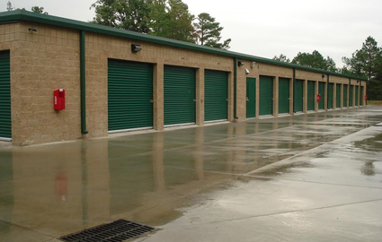Self Storage Raleigh nc