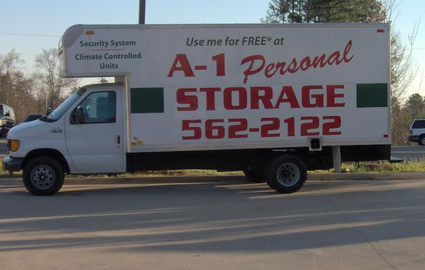 Storage Units Raleigh nc