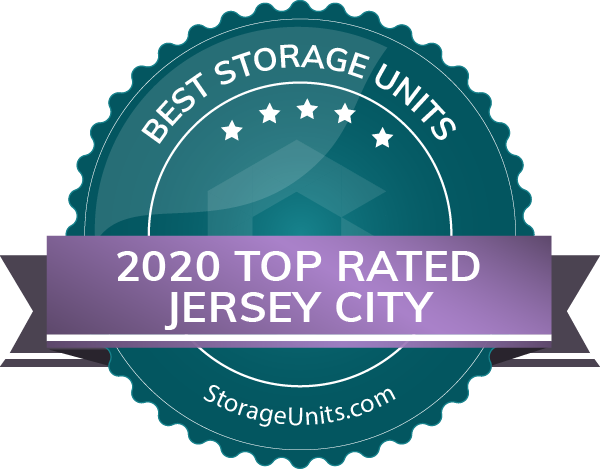 Storage units.com award