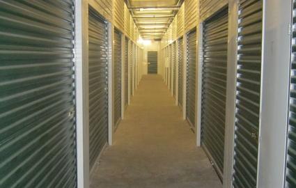 wide, well lit hallways