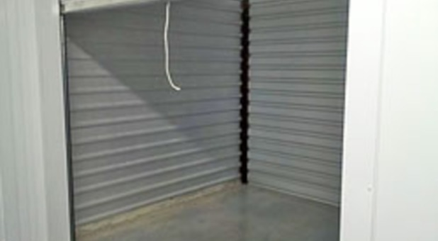 Single Self Storage Unit- Woodforest