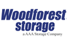 AAA Storage Self Storage Facility Logo