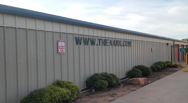 Our Lubbock, TX Facility is Fenced & Gated