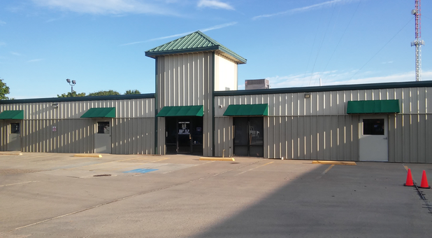 Affordable Self Storage in Lubbock, TX