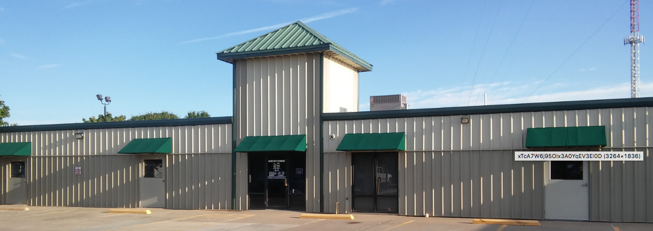 Lubbock Tx Self Storage Facility Aark Self Storage