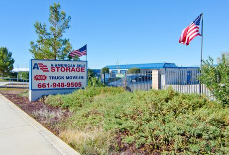 Storage Auctions A American Self Storage
