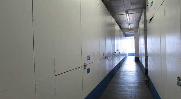 Self Storage Facility in Honolulu, HI