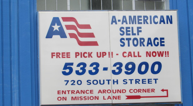 Honolulu Secure Storage Units