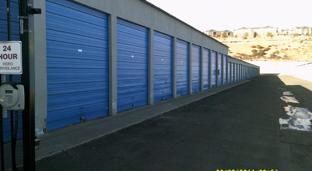 Reno nv self storage units 89512 a american self storage for Ridgecrest storage units