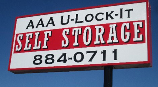 self storage units in albuquerque nm aaa u lock it self storage. Black Bedroom Furniture Sets. Home Design Ideas