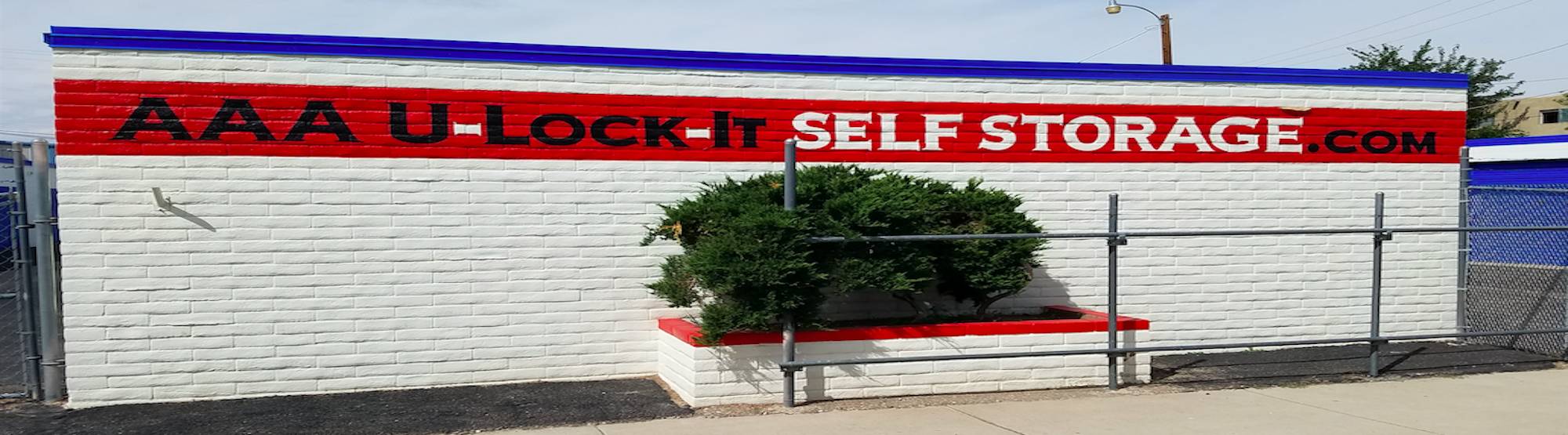 Self Storage Units In Albuquerque Nm Aaa U Lock It Self