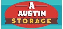 A-Austin Storage logo