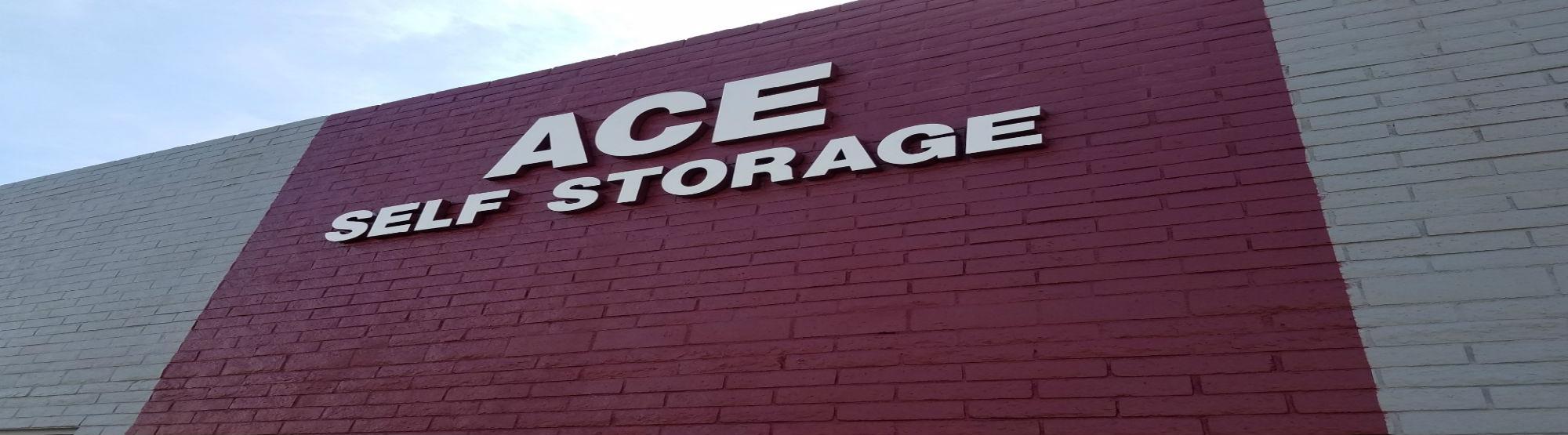 Ace Self Storage