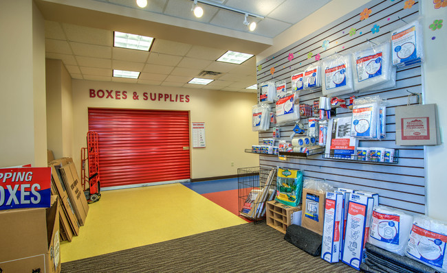 full service retail for moving needs
