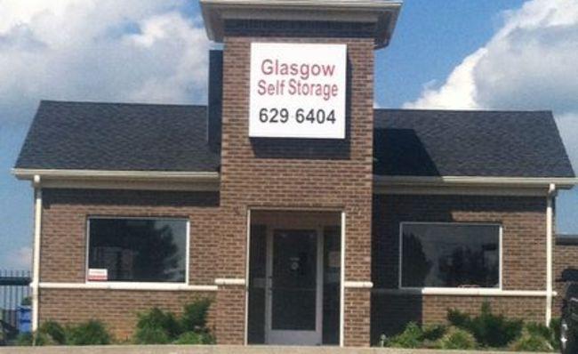 Stop by Glasgow Self Storage today