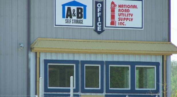 A&B Self Storage