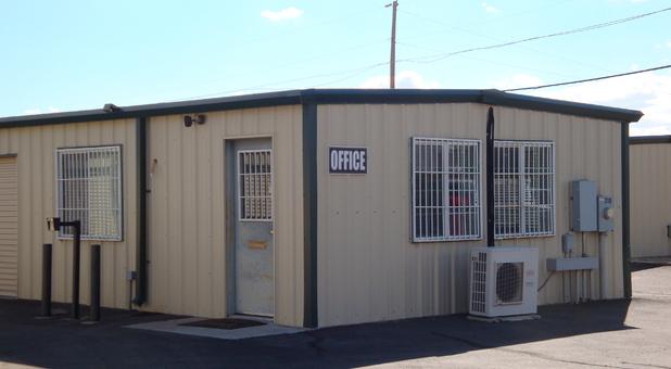 Storage Units in 88047