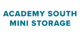Academy South Mini Storage logo