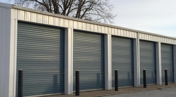 Adel Mini Storage, LLC