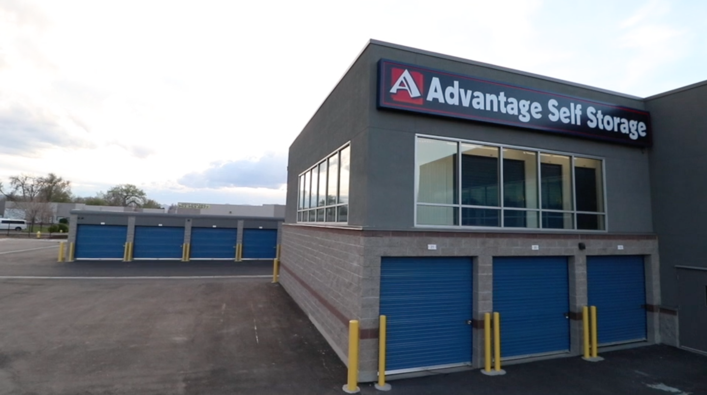 Self Storage Units In MA, MD, And NY | Advantage Self Storage