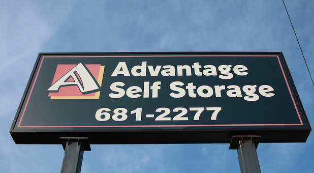 Affordable Self Storage In Depew Ny 14043 Advantage