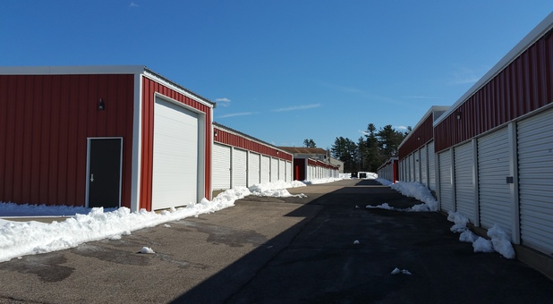 Self Storage Units Farrell Storage Lakeville