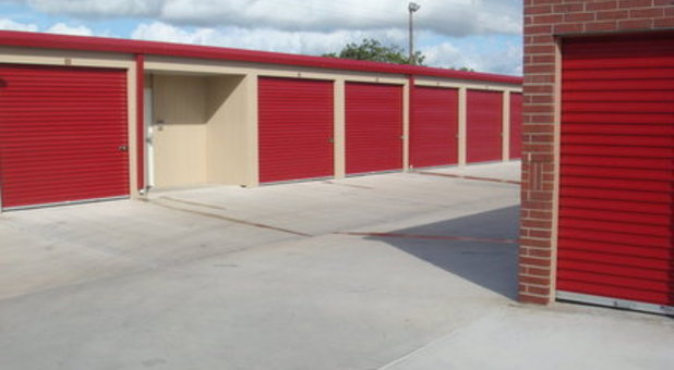 Affordable Storage Texas