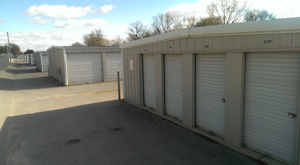 Secure Self Storage