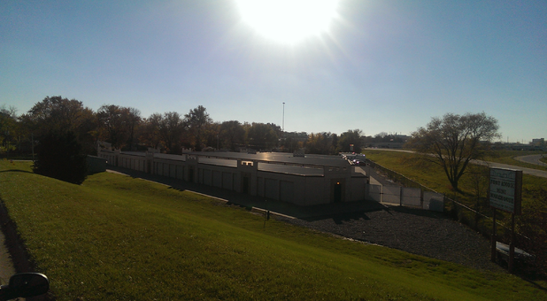 1635.8 miles & Self Storage Units in Cedar Rapids IA | CR Area Storage