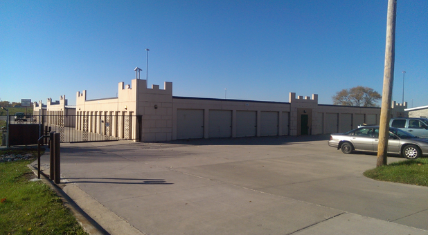Self Storage in Cedar Rapids, IA