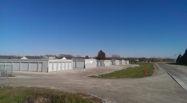 Storage Units In Palo Ia Cr Area Storage