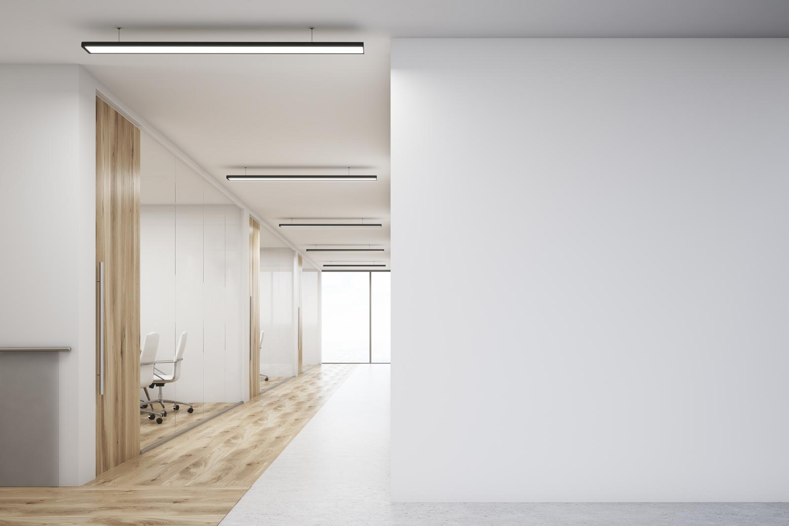moving into empty office and need storage solutions