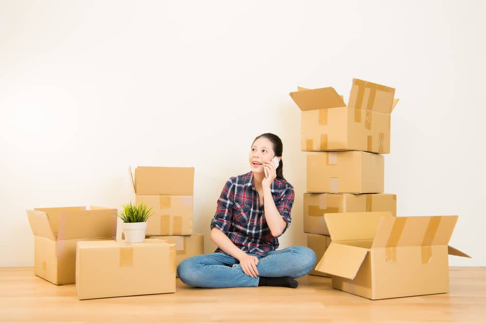 Affordable Family Storage advice for students.