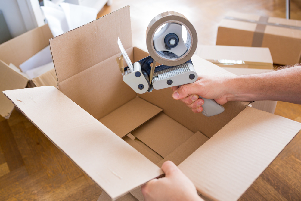 Storage solutions and packing tips.