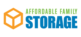 Affordable Family Storage logo