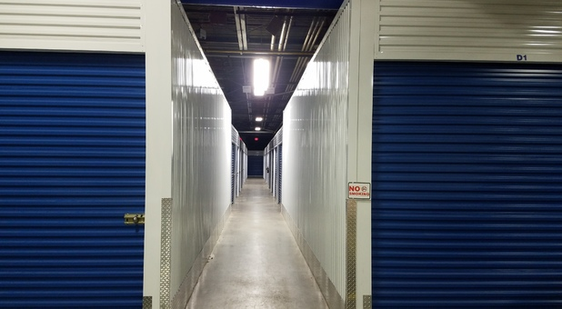 Affordable Family Storage   Jefferson City