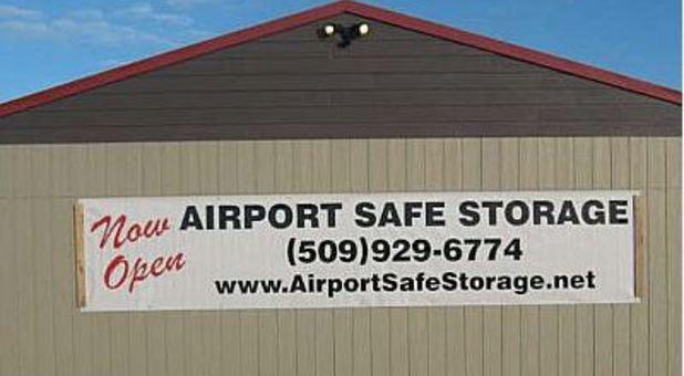 Airport Safe Storage