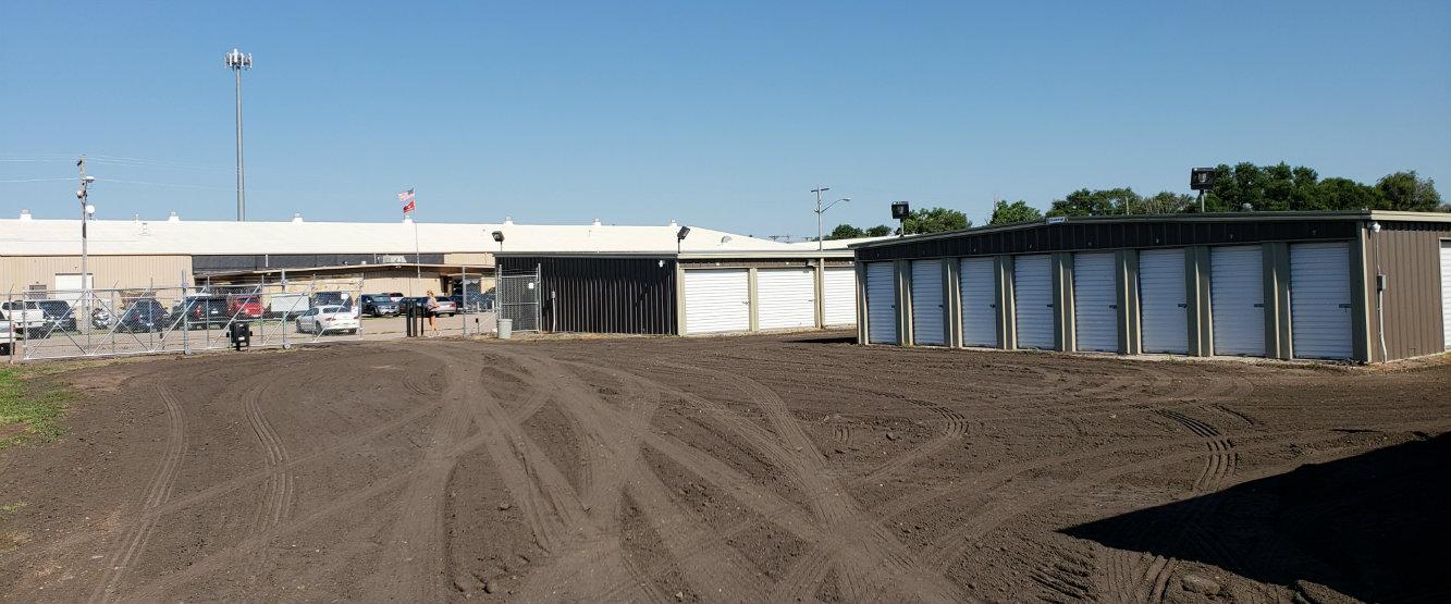Self Storage Units in Alda, NE | Alda Storage