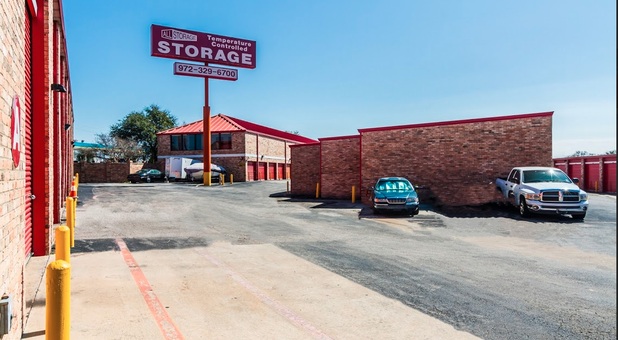 all storage expo storage facility in mesquite tx