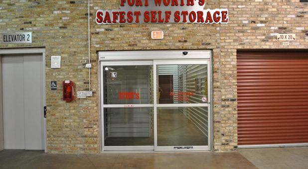 fort worths safest self storage