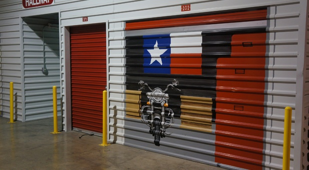 storage facility in amarillo tx