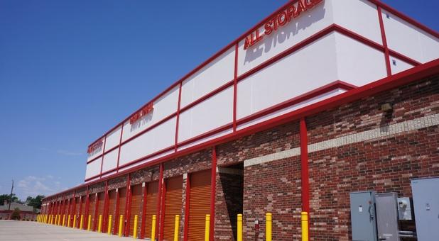 public storage in amarillo tx