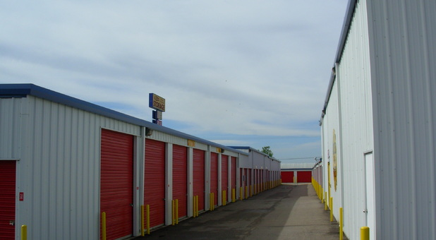 storage units near rick husband amarillo airport