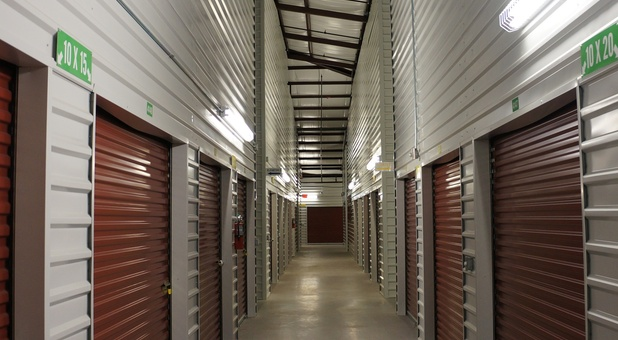 mini storage in aubrey tx