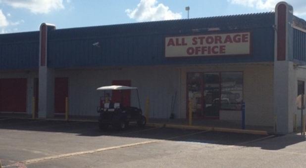 All Storage Self Storage Units