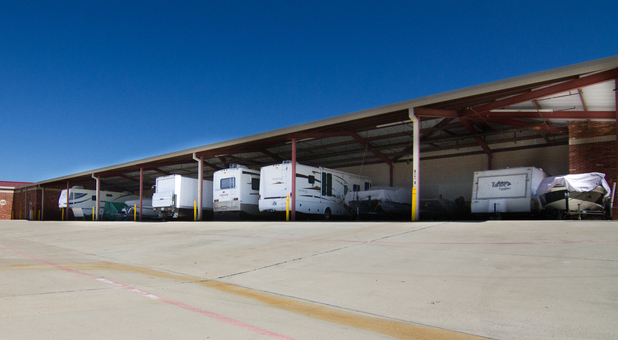 look no more for rv storage in grand prairie tx