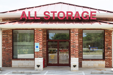All Storage  - Boat Club