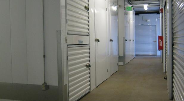 ... Indoor Storage ...
