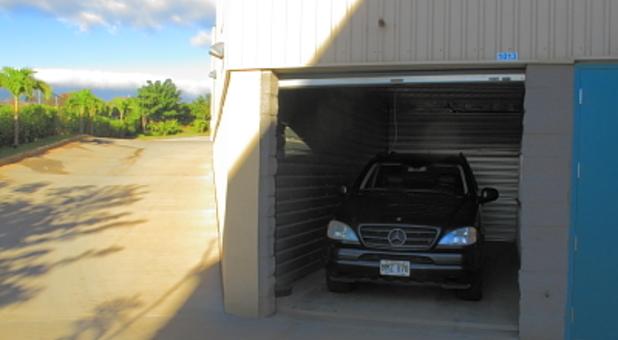 Aloha Self Storage Lahaina