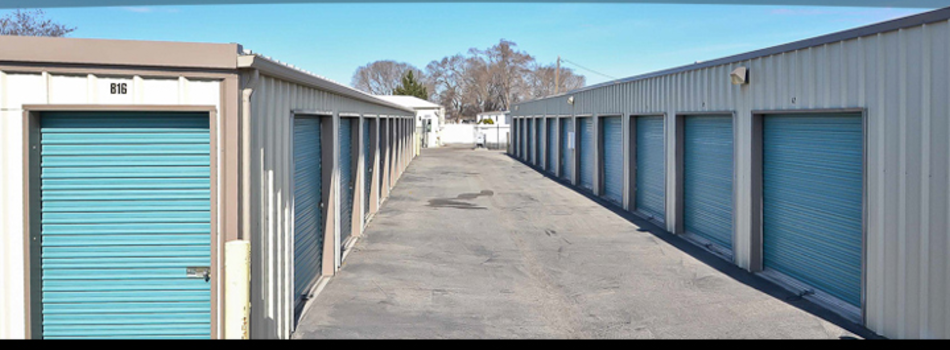 Nampa, ID Storage Units | Alpine Self Storage